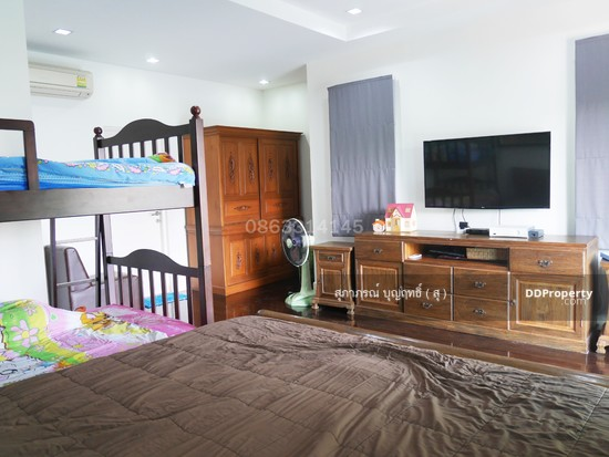 4 Bedroom Detached House in Pak Kret, Nonthaburi  67172370