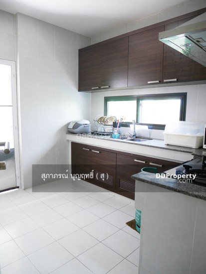 4 Bedroom Detached House in Pak Kret, Nonthaburi  67172411