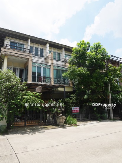 3 Bedroom Townhouse in Pak Kret, Nonthaburi  67572794