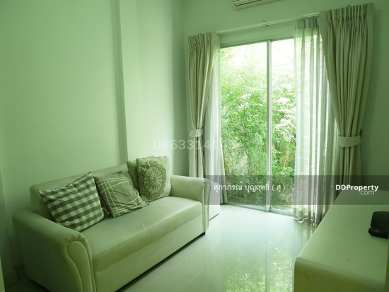 3 Bedroom Townhouse in Pak Kret, Nonthaburi  67572809