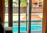 House with swimming pool in Pattaya Banglamung - DDproperty.com