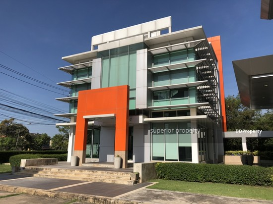 Office Space in Muang Khon Kaen, Khon Kaen  71121053