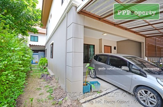 3 Bedroom Townhouse in Suan Luang, Bangkok  68564735