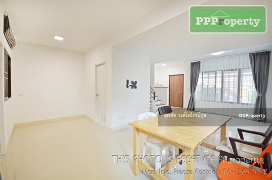 3 Bedroom Townhouse in Suan Luang, Bangkok  68564739