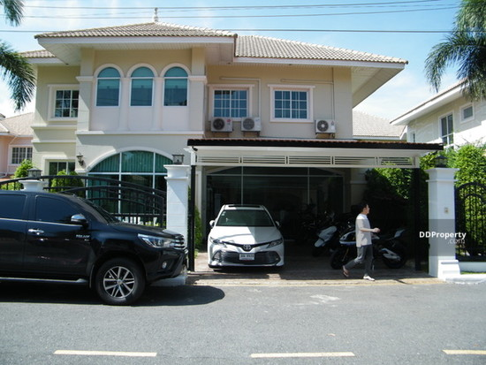 3 Bedroom Detached House in Muang Nakhon Ratchasima, Nakhon Ratchasima  69173764