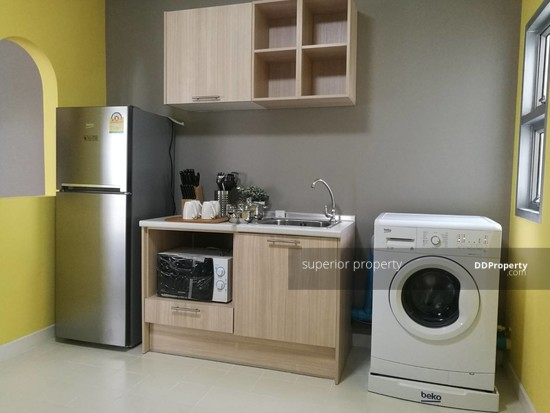 2 Bedroom Condo in Bang Plee, Samut Prakan  69391866
