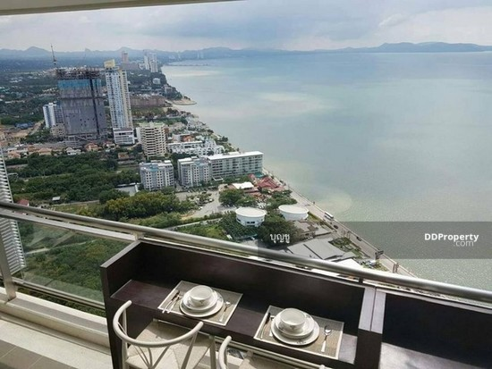 1 Bedroom Condo in Sattahip, Chon Buri  69836479