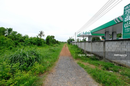 Land in Khlong Sam Wa, Bangkok  70784053