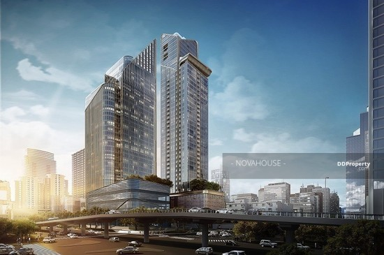 The ESSE E @ Singha Complex by Singha Estate  70853487