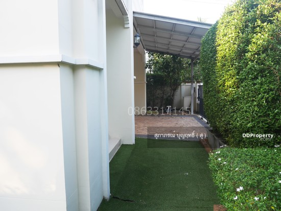 3 Bedroom Detached House in Bang Yai, Nonthaburi  72079121