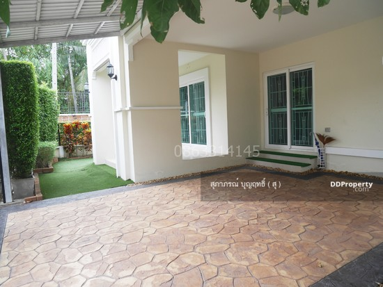 3 Bedroom Detached House in Bang Yai, Nonthaburi  72079129