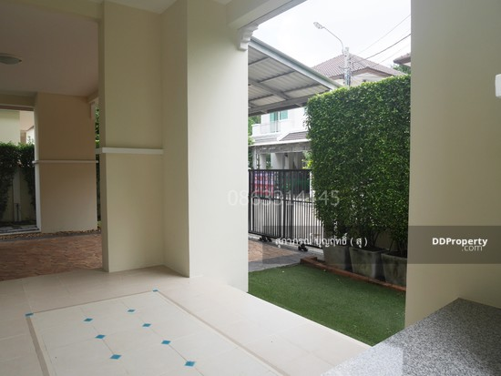 3 Bedroom Detached House in Bang Yai, Nonthaburi  72079134