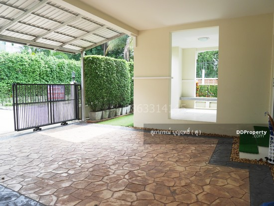 3 Bedroom Detached House in Bang Yai, Nonthaburi  72079152