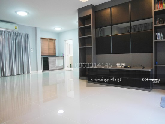 3 Bedroom Detached House in Bang Yai, Nonthaburi  72079216