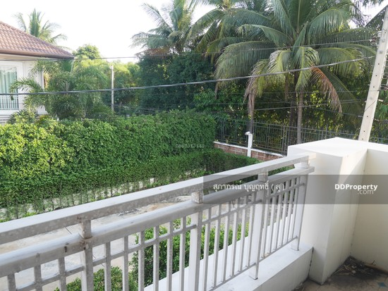 3 Bedroom Detached House in Bang Yai, Nonthaburi  72079290