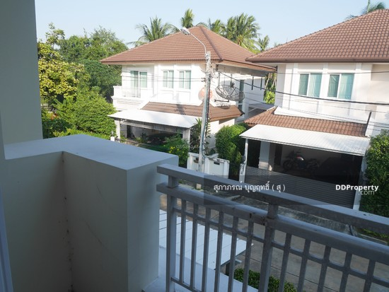 3 Bedroom Detached House in Bang Yai, Nonthaburi  72079291