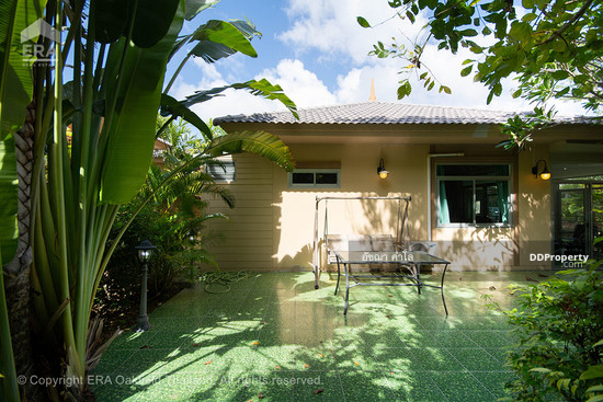3 Bedroom Detached House in Muang Rayong, Rayong  74165156