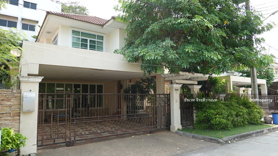 4 Bedroom Detached House in Phra Khanong, Bangkok  74576182