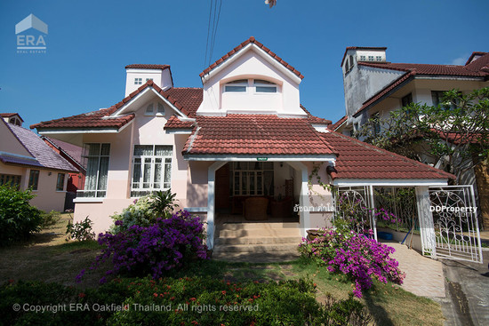 4 Bedroom Detached House in Muang Rayong, Rayong  76030881