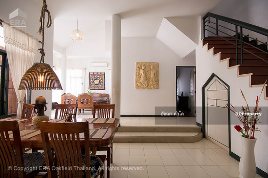 4 Bedroom Detached House in Muang Rayong, Rayong  76030898