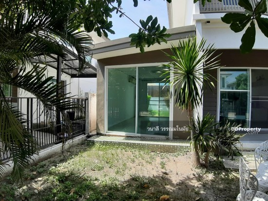 3 Bedroom Detached House in Bang Yai, Nonthaburi  76063039
