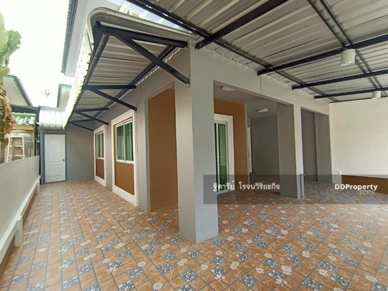 3 Bedroom Townhouse in Khlong Luang, Pathum Thani  76344631