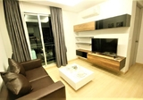 Condo for rent Thru Thonglor Price 15,000 Bath Size 31 Sqm.Floor 28 View City - DDproperty.com