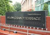 silom grand terrace urgently for rent! Good deal! - DDproperty.com