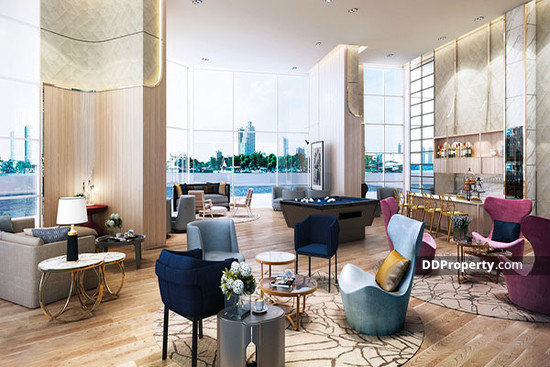 Magnolias Waterfront Residences ICONSIAM  62033126