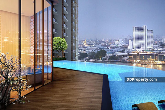 Magnolias Waterfront Residences ICONSIAM  62033127