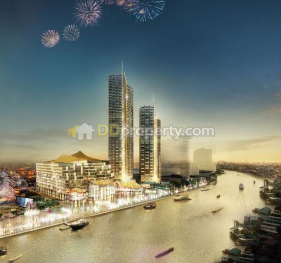Magnolias Waterfront Residences ICONSIAM  8367577