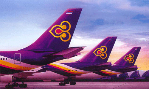 Thai Airways Will Sell Its Domestic And International