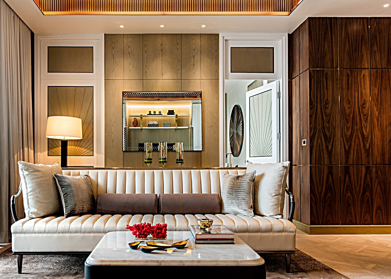 Project Preview The Residences At Mandarin Oriental