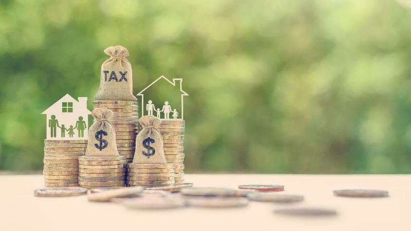 ภาษีที่ดินและสิ่งปลูกสร้าง 2563 เรื่องที่เจ้าของบ้านควรรู้