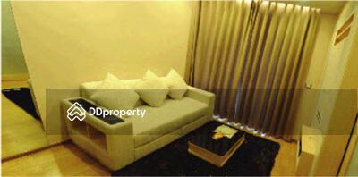 For Rent - เช่า คอนโด ดิ แอดเดรส อโศก ขนาด 45. 3 ตรม. แบบ 1 ห้องนอน  ชั้นสูง เฟอร์นิเจอร์ และเครื่องใช้ไฟฟ้าครบ