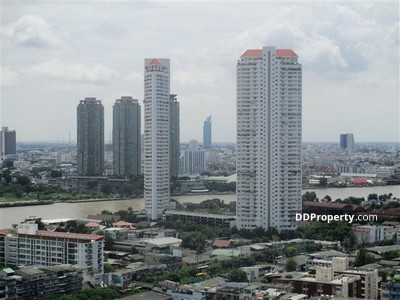 Option To Buy - Urbano Absolute Condo. Luxury 74. 02 sqm 2Bed 2Bath room fully furnish with city and Chao Phrayo river views. Sale 9. 2 Million Baht.