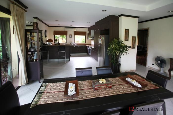 Hot Deal Fully Decorated House For Sale 6 5m Huai Yai