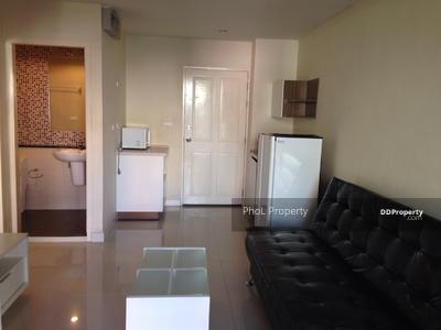 For Rent - 1Bed 37sqm @Wish siam for RENT  near  Rajatewi 300 meter