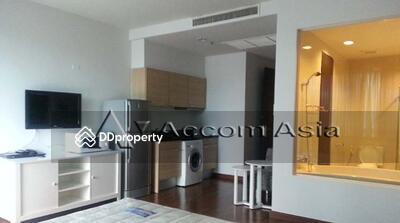 For Rent - The Address Chidlom condominium 99 Bedroom for rent in Ploenchit Bangkok Chitlom BTS 13001278