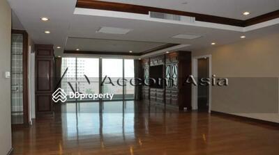 For Rent - apartment 4 Bedroom for rent in Klongtoey Bangkok SamYan MRT 1519647