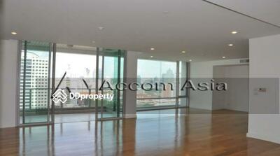 For Rent - apartment 4 Bedroom for rent in Klongtoey Bangkok SamYan MRT 1519646