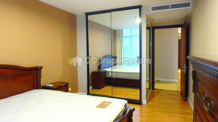 The urbana sathorn condo hotel 1 bed fully furnish for for Rent a hotel for a month