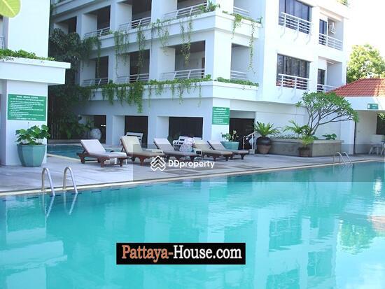 Price reduction! ! Multipurpose business for sale on Pratumnak Hill,  Pattaya, Thailand