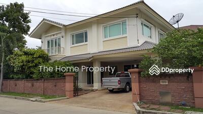 ขาย - ขาย บ้านเดี่ยว 2 ชั้น ม. คาซ่าวิลล์ พระราม2-2 (พระราม2 ซอย50) 84 ตรว 4 นอน 4 น้ำ ใกล้เซ็ลทรัลพระราม 2