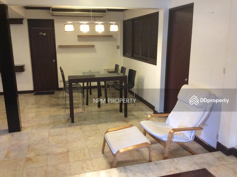 House For Rent Ekamai 12 Good Price 12