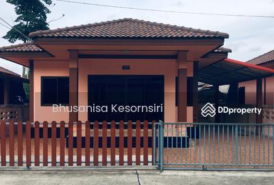 For Rent - บ้านเดี่ยวให้เช่า ทับมา อ. เมืองระยอง พร้อมแอร์ ร่มรื่น
