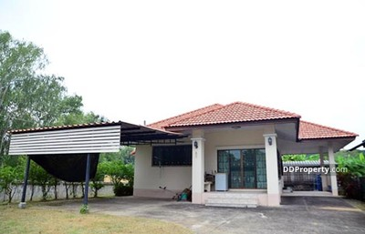 For Rent - A5MG0277 A detached house for rent with 2 bedrooms, 100 sq. wah near Kad Ui tha
