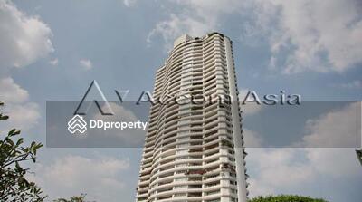 ให้เช่า - Saichol Mansion condominium 3 Bedroom for rent in Charoenakorn Bangkok KrungThonBuri BTS 13001908