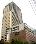 ให้เช่าคอนโด Grand Park View ใกล้ MRT เพชรบุรี 530 ม.