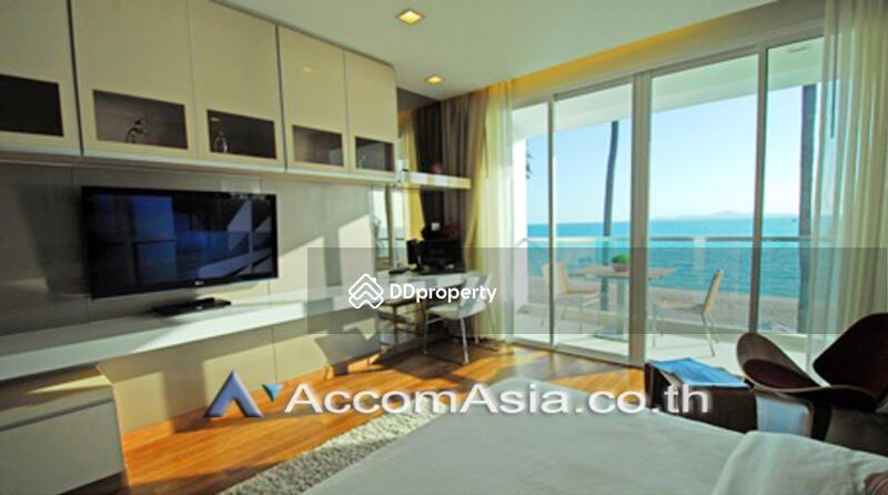 The Palm Wongamat Beach : Tower B